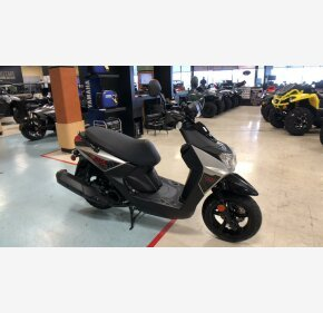 2018 Yamaha Zuma 125 for sale 200680540
