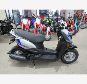 2018 Yamaha Zuma 50FX for sale 200519337