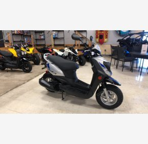 2018 Yamaha Zuma 50FX for sale 200680525