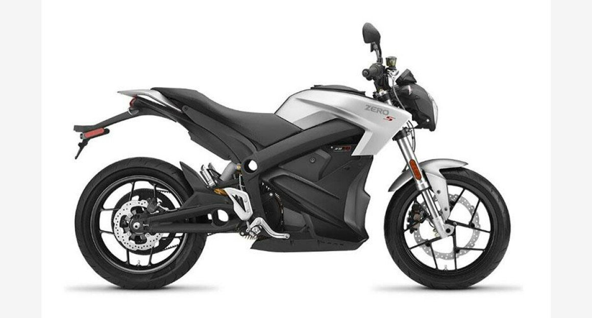 2018 Zero Motorcycles S for sale 200413538
