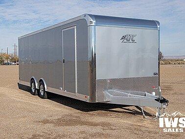 IWS Motor Coaches - RV dealer in Mountain_Home, Idaho - RVs