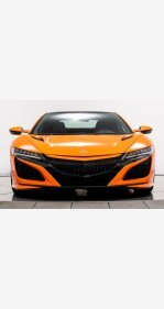 2019 Acura NSX for sale 101415800