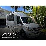 2019 Airstream Atlas for sale 300303950