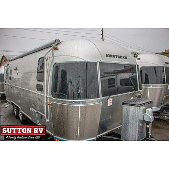 2019 Airstream Flying Cloud for sale 300184092