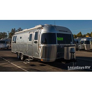 2019 Airstream Flying Cloud for sale 300206601