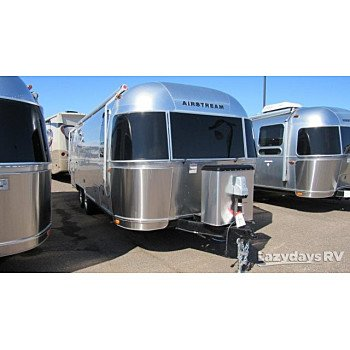 2019 Airstream Flying Cloud for sale 300209687