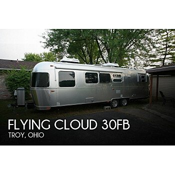 2019 Airstream Flying Cloud for sale 300258298