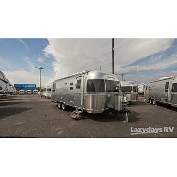 2019 Airstream International Serenity for sale 300206506