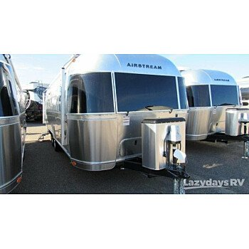 2019 Airstream International Signature for sale 300209698