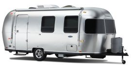2019 Airstream Sport 22FB specifications