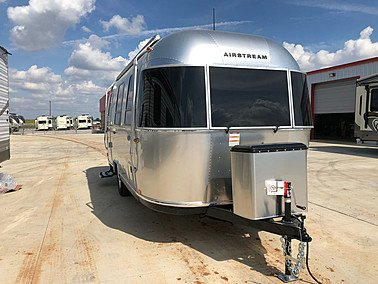 2019 Airstream Sport for sale 300205597