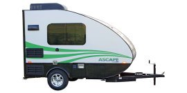 2019 Aliner Ascape Camp specifications