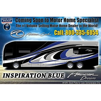 2019 American Coach Dream for sale 300178936