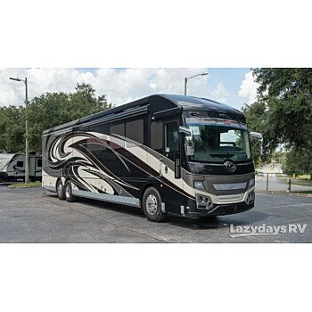 2019 American Coach Eagle for sale 300207334