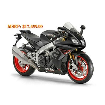 2019 Aprilia RSV4 RR for sale 200846783