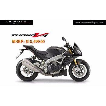 2019 Aprilia Tuono for sale 200846794
