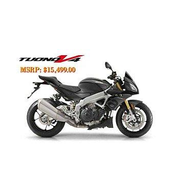 2019 Aprilia Tuono V4 1100 RR for sale 200846794