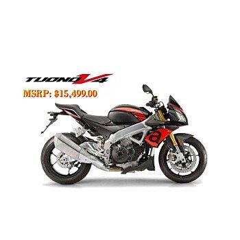 2019 Aprilia Tuono V4 1100 RR for sale 200853787