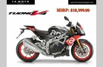 2019 Aprilia Tuono V4 1100 Factory for sale 200853789