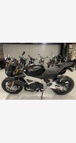 2019 Aprilia Tuono V4 1100 RR for sale 200933547