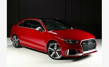 2019 Audi RS3 for sale 101166580