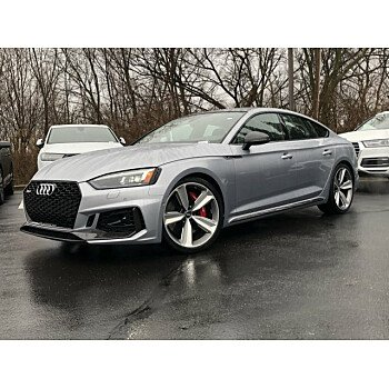 2019 Audi RS5 for sale 101084935
