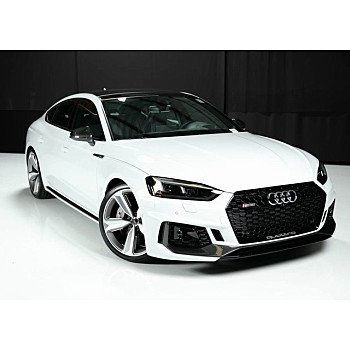 2019 Audi RS5 for sale 101078948