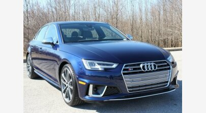 2019 Audi S4 Premium Plus for sale 101078947