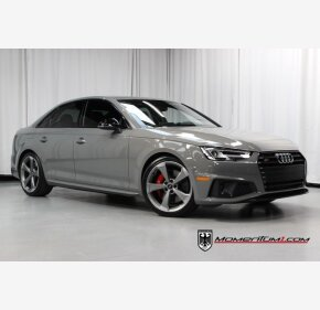 2019 Audi S4 for sale 101479087