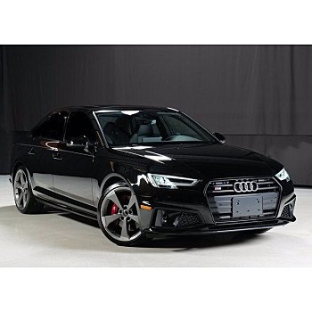 2019 Audi S4 for sale 101575957