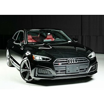 2019 Audi S5 for sale 101241342
