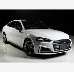 2019 Audi S5 3.0T Prestige Sportback for sale 101271684