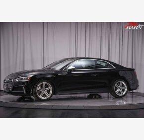 2019 Audi S5 3.0T Premium Plus Coupe for sale 101299717
