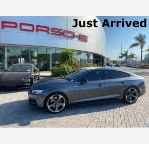2019 Audi S5 for sale 101399217