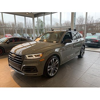 2019 Audi SQ5 Prestige for sale 101078951