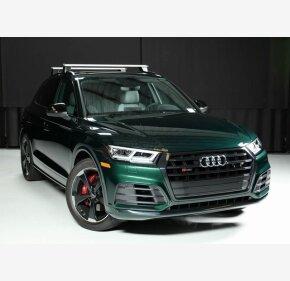 2019 Audi SQ5 Premium Plus for sale 101137175