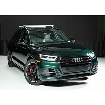 2019 Audi SQ5 Premium Plus for sale 101137175