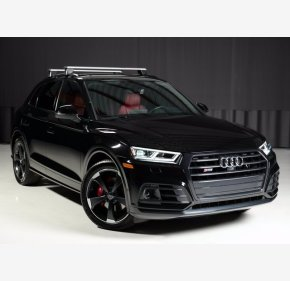 2019 Audi SQ5 for sale 101398205