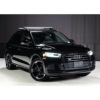2019 Audi SQ5 for sale 101575032