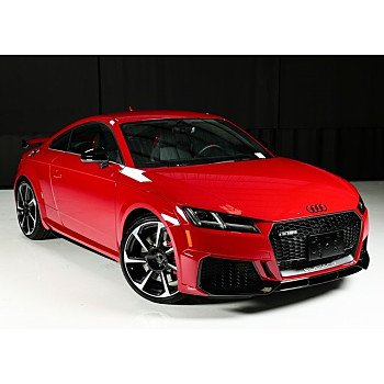 2019 Audi TT RS for sale 101214029