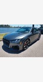 2019 Audi TT RS for sale 101320257