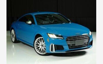 2019 Audi TTS for sale 101199353
