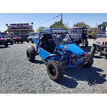 2019 BMS V-Twin Buggy 800 for sale 200786025