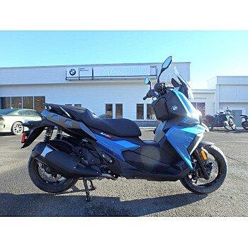 2019 BMW C400X for sale 200705546
