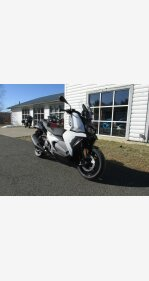 2019 BMW C400X for sale 200705556