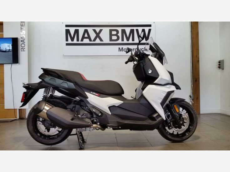 2019 BMW C400X for sale 200763183