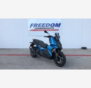 2019 BMW C400X for sale 200865688