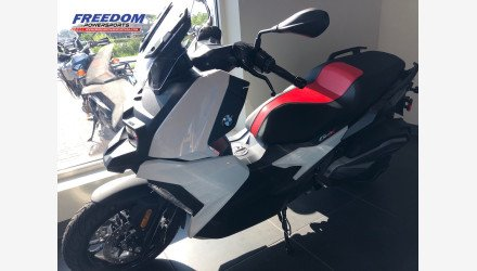 2019 BMW C400X for sale 200929987