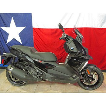 2019 BMW C400X for sale 200935773