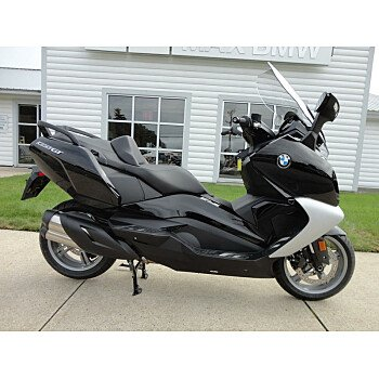 2019 BMW C650GT for sale 200705409